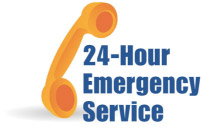 24-Hour Emergency Service